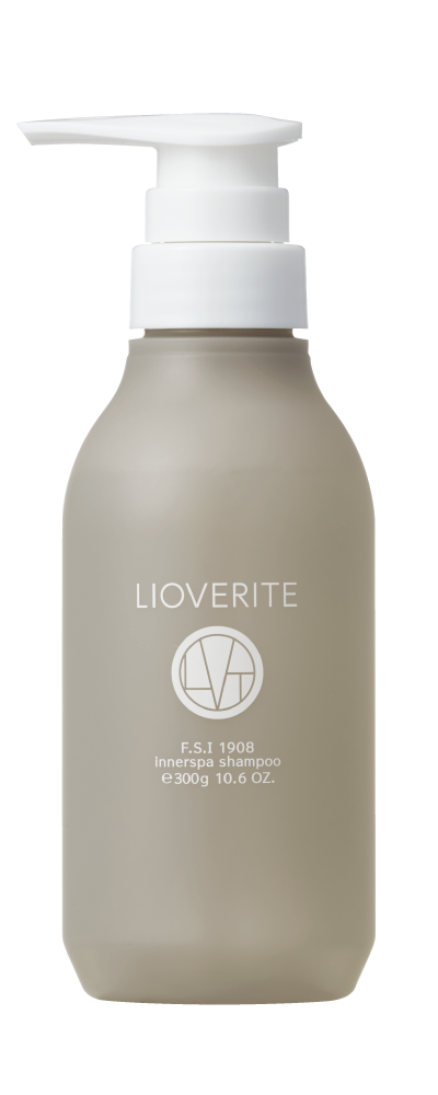LIOVERITE(リオヴェリテ) インナースパシャンプー