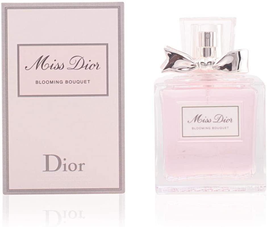 Dior(ディオール) ミス ディオール ブルーミング ブーケ オードゥトワレの商品画像2