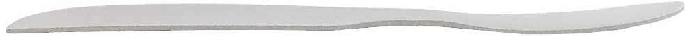 貝印(カイジルシ)手の熱で溶かして切れるバターナイフ FA5153 シルバーの商品画像2