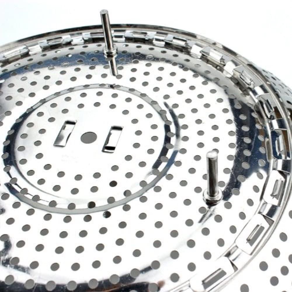 パール金属(PEARL) 万能 蒸し器 C-8700の商品画像12