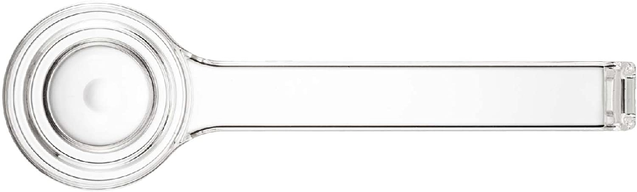 山崎実業(Yamazaki) 段々計量スプーン レイヤー 2548 クリアの商品画像2