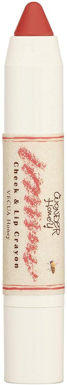 ワンダーハニー 頬と唇の色づく蜜クレヨンの商品画像
