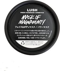 LUSH(ラッシュ)パワーマスクの商品画像