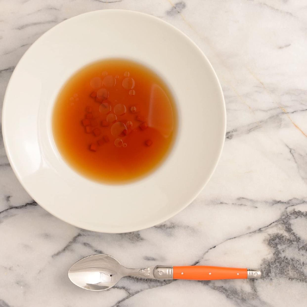 Jean Dubost(ジャン・デュボ) ライヨール テーブルスプーンの商品画像2