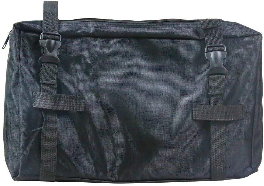 QEES(キューイーズ) 包丁ケース  DD33 ブラックの商品画像3