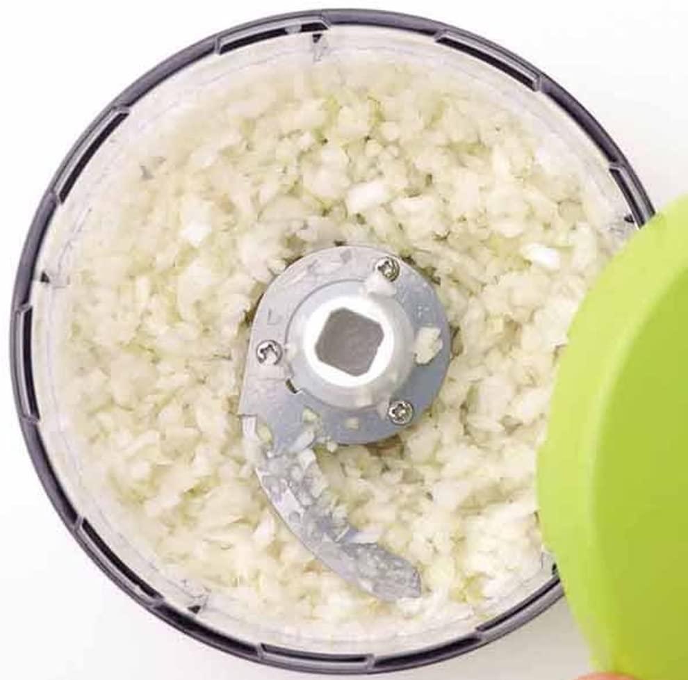 キュートクック みじん切り器 小 33120 グリーンの商品画像4