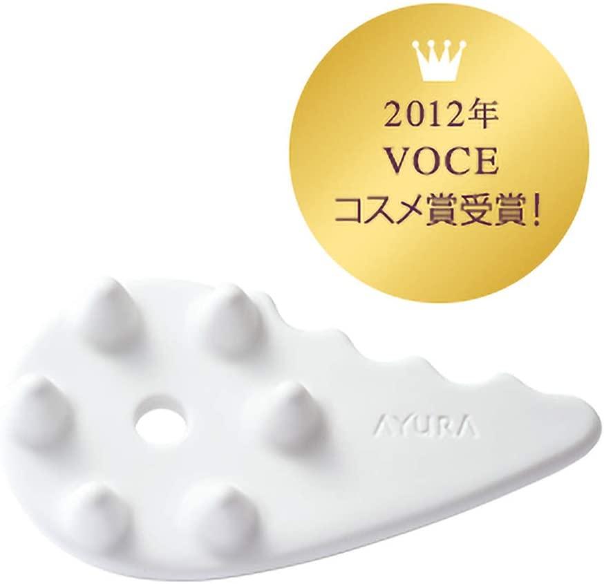 AYURA(アユーラ)ビカッサヘッドプレートの商品画像2