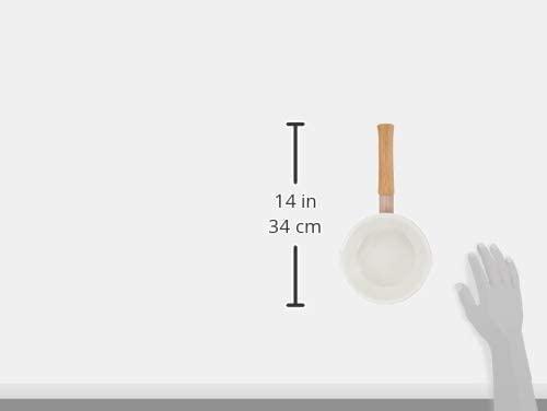 Cotton Series(コットンシリーズ)ミルクパン CTN14M.AP アッシュピンクの商品画像6