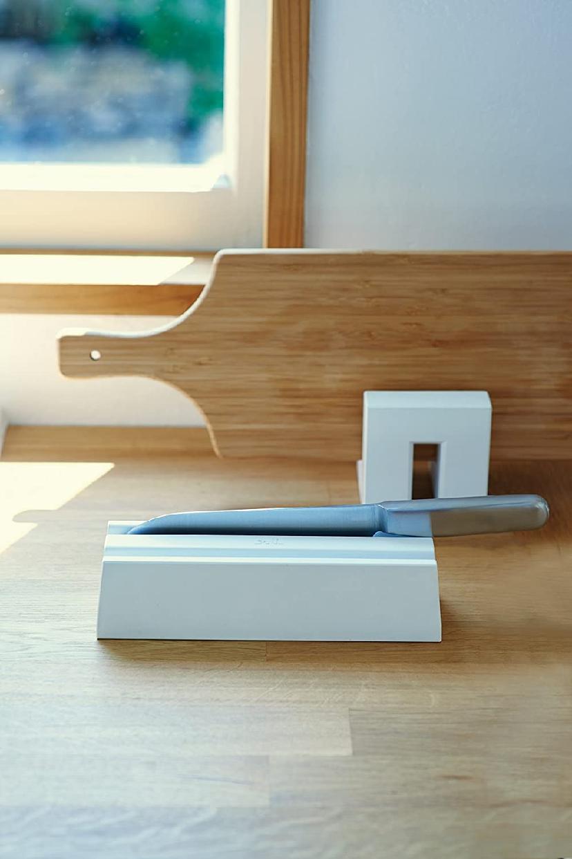 soli(ソイル) KNIFE TRAY WHITEの商品画像2