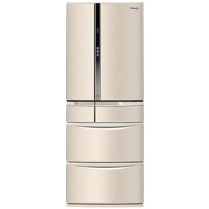 Panasonic(パナソニック) トップユニット冷蔵庫 NR-F455Tの商品画像