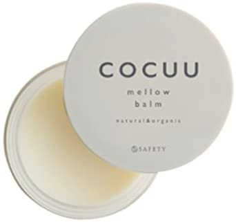 COCUU(コキュウ) メロウバームの商品画像