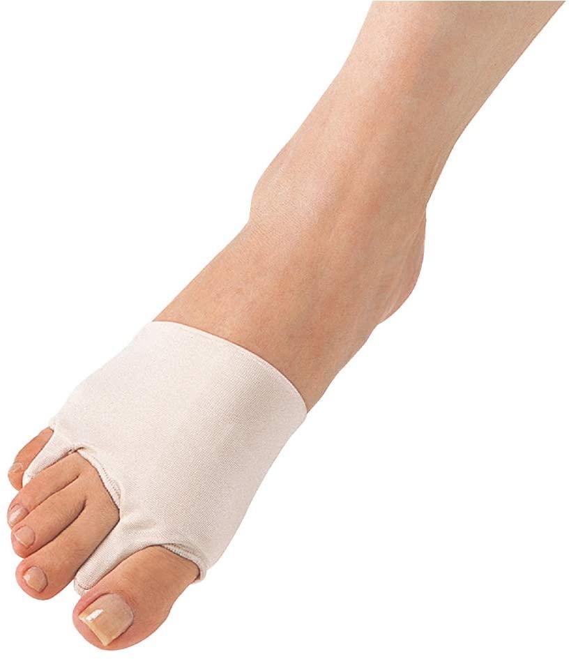 SORBOTHANE(ソルボセイン) 外反母趾・内反小趾サポーター 薄型の商品画像2