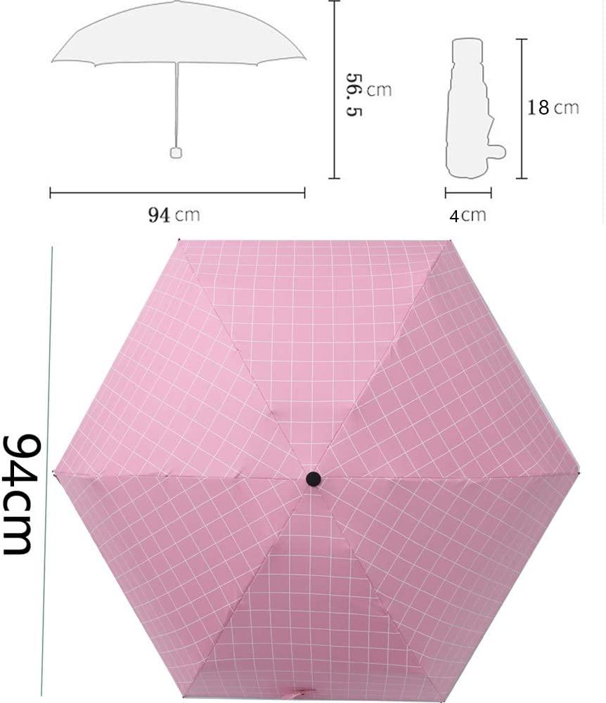 Aooekolld(アオーコルド) 日傘 折り畳み傘 超軽量の商品画像4