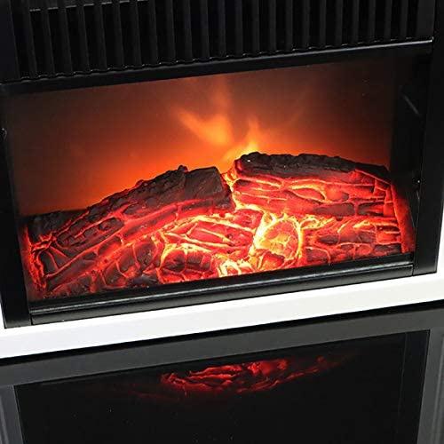 SIS(エスアイエス) 暖炉型ヒーター EF480Jの商品画像3