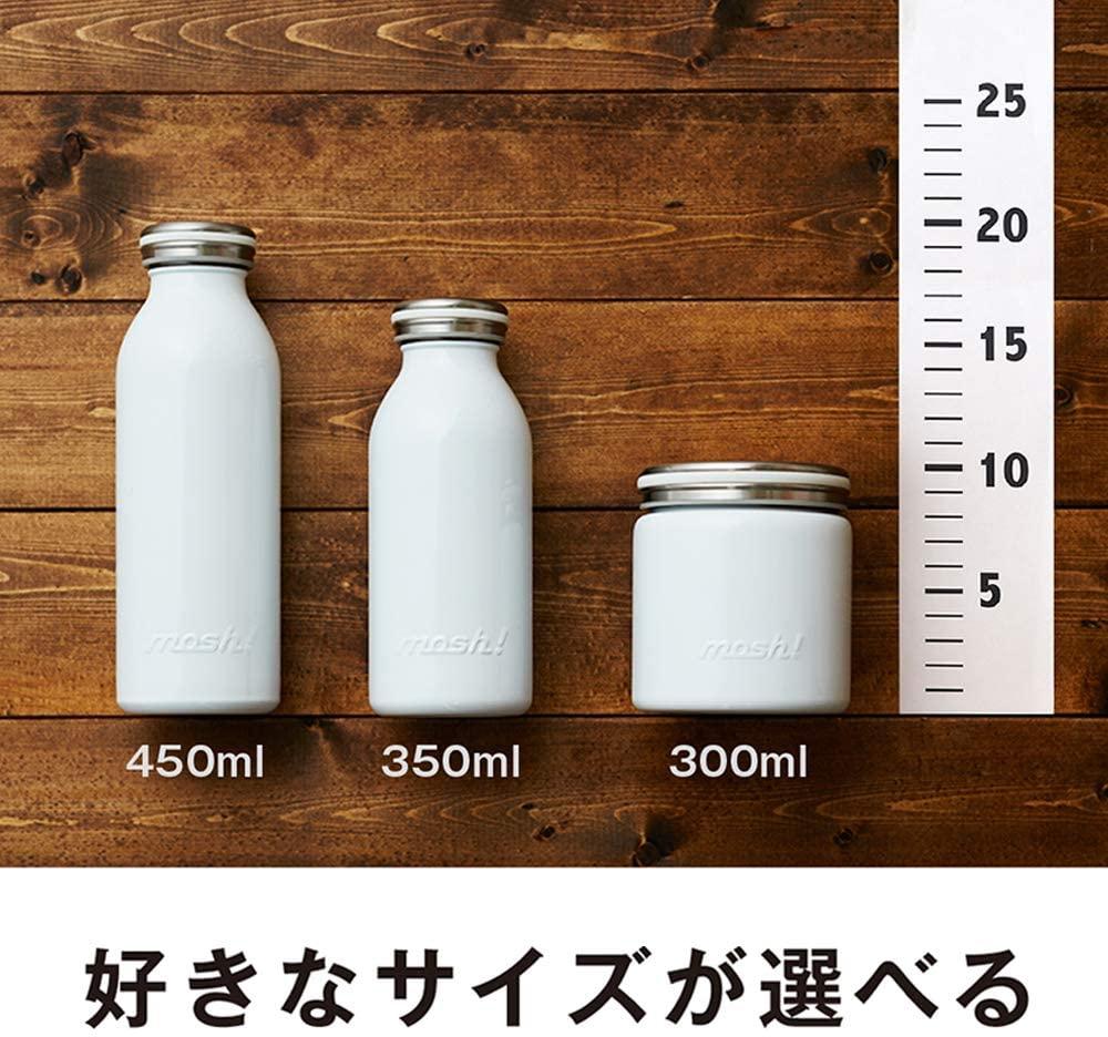 DOSHISHA(ドウシシャ)mosh!ボトル DMMB350の商品画像7