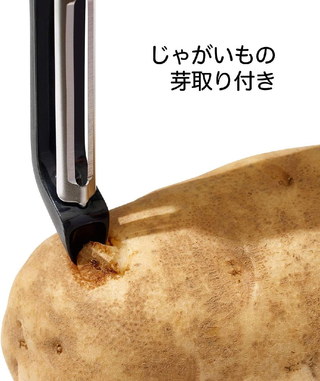 OXO たて型ピーラーの商品画像5