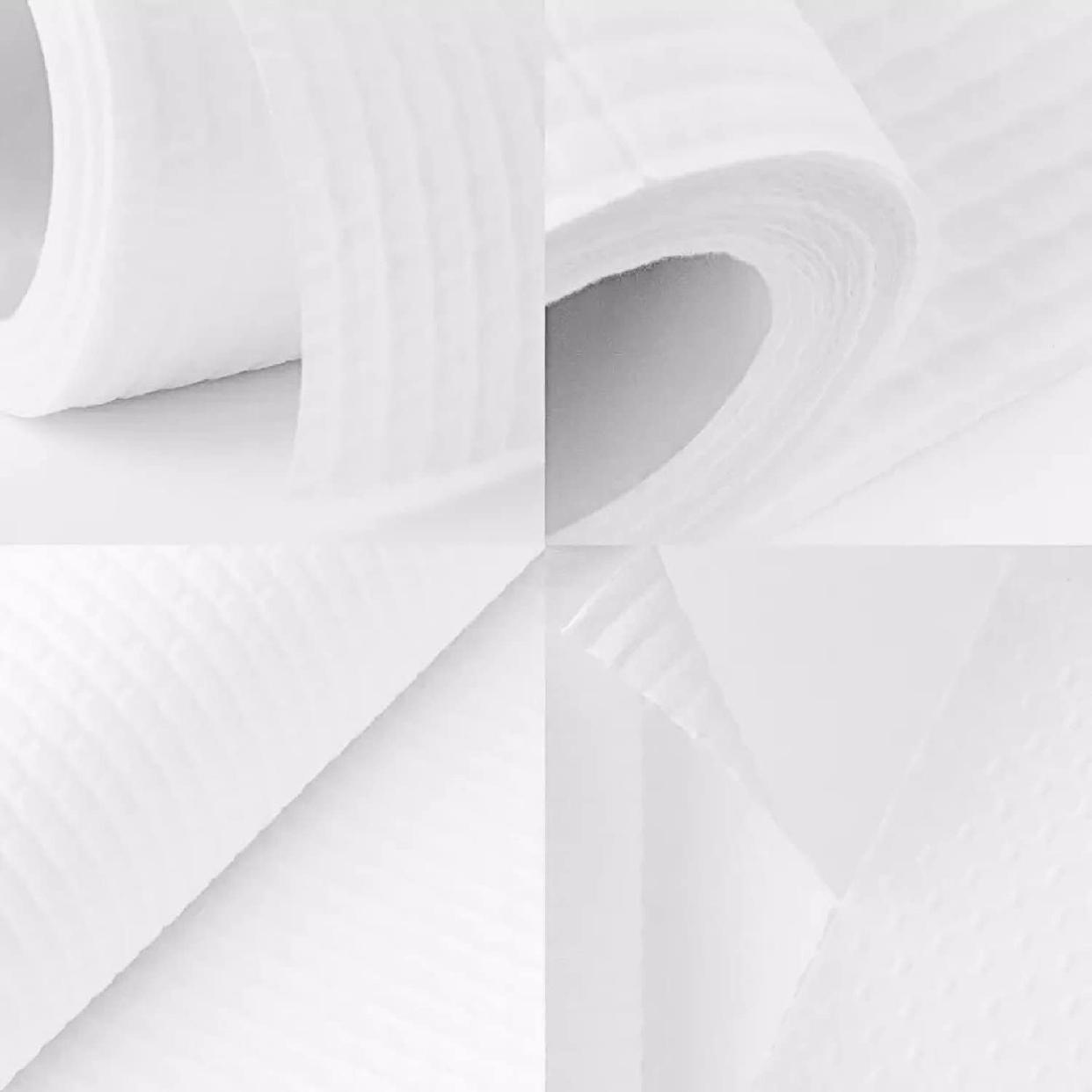 Triclean(トリクリーン) キッチンペーパー キッチンタオル 40カット×3ロールの商品画像3