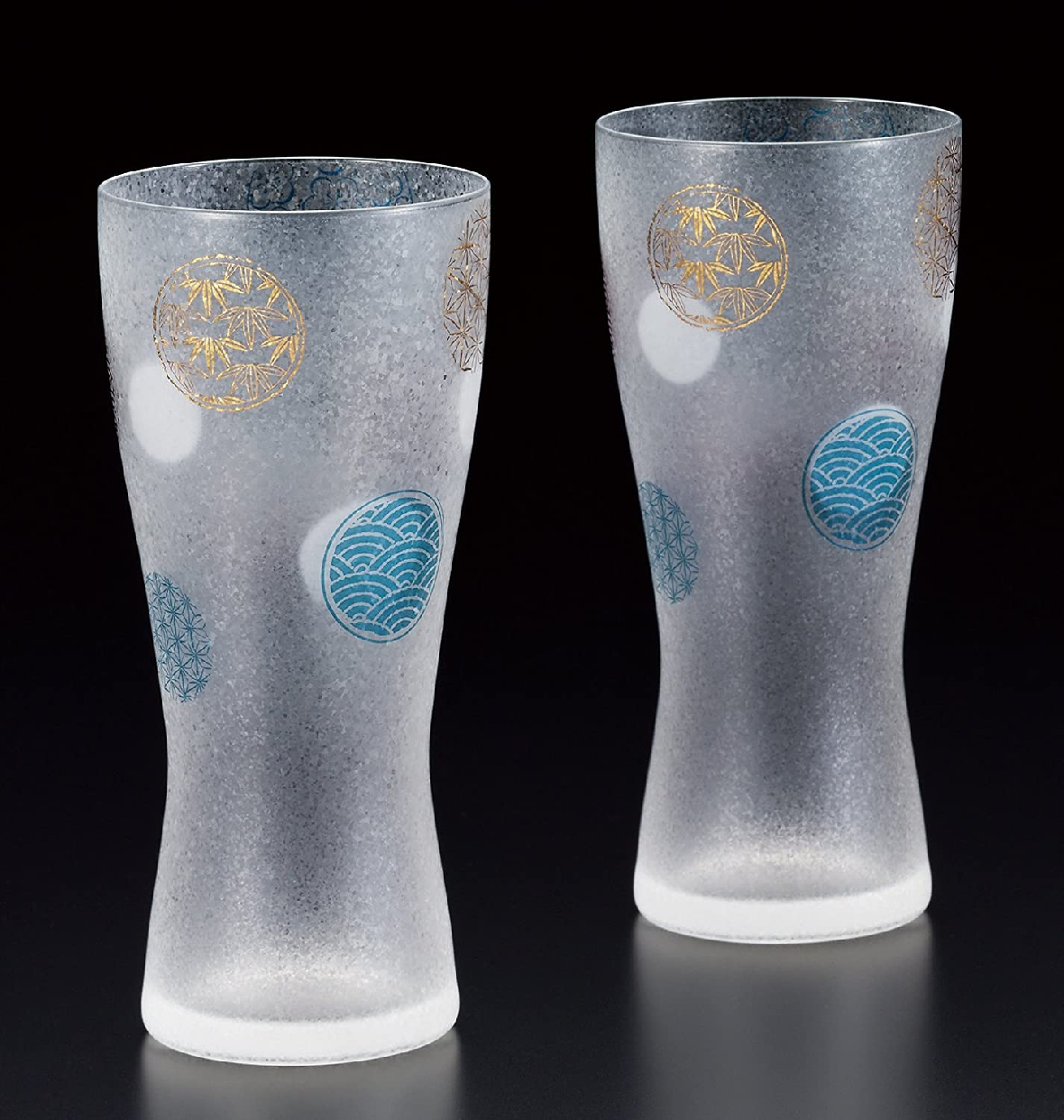 ADERIA(アデリア) ビールグラスの商品画像2