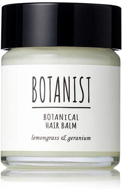 BOTANIST(ボタニスト) ボタニカル ヘアバームの商品画像