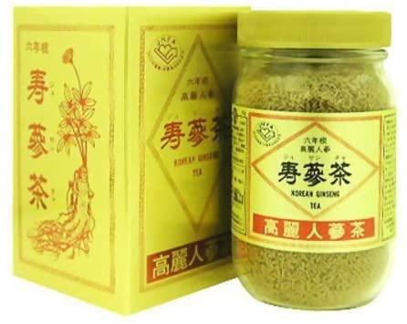 山中 寿参茶の商品画像