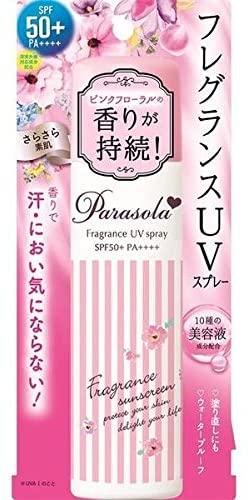 Parasol(パラソーラ)フレグランス UVスプレーの商品画像