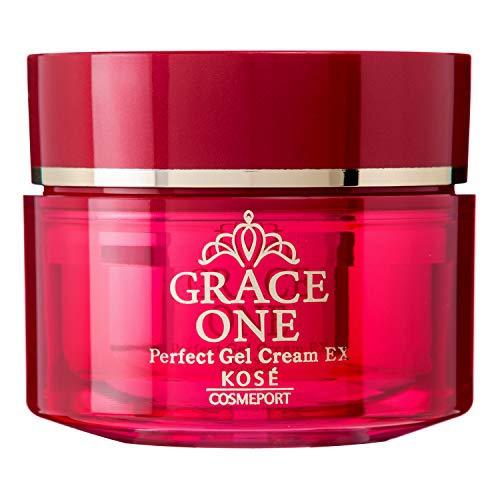 GRACE ONE(グレイスワン) 濃潤リペアジェルの商品画像5