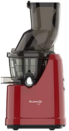 Kuvings(クビンス) ホールスロージューサー EVO-820の商品画像