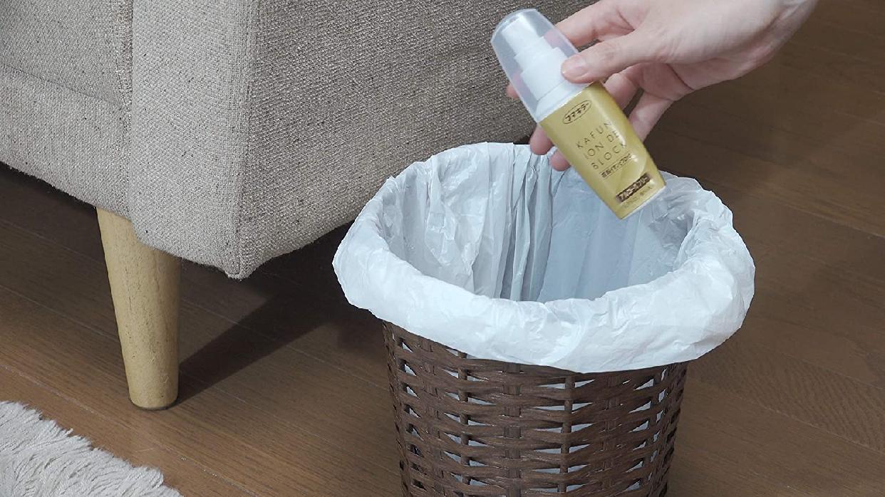 アレルシャット 花粉 イオンでブロックの商品画像6
