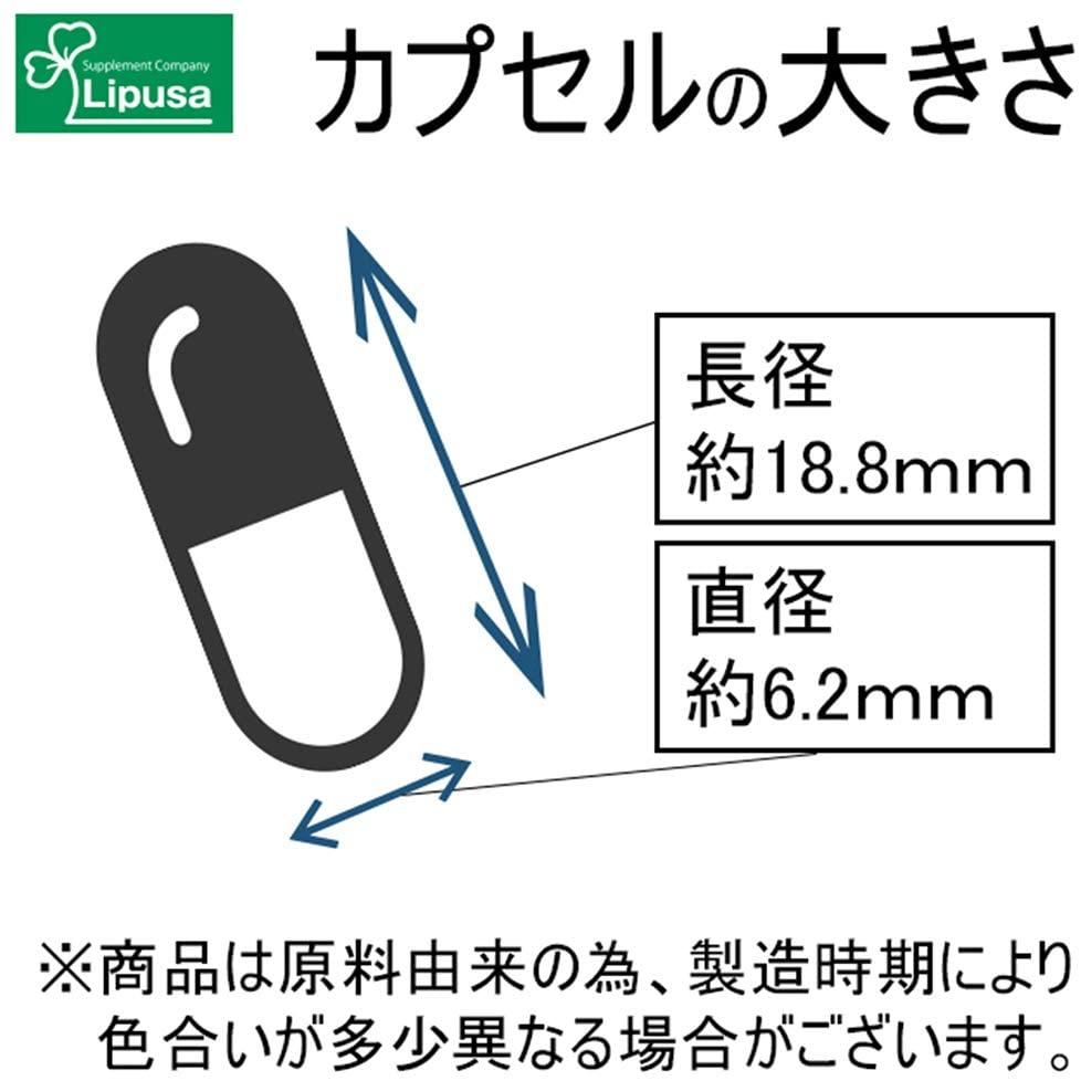 Lipusa(リプサ) 高麗人参(朝鮮人参) C-101の商品画像5