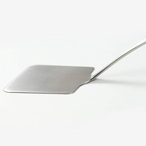 一菱金属(イチビシキンゾク) すくいやすく返しやすいターナー ステンレスの商品画像3