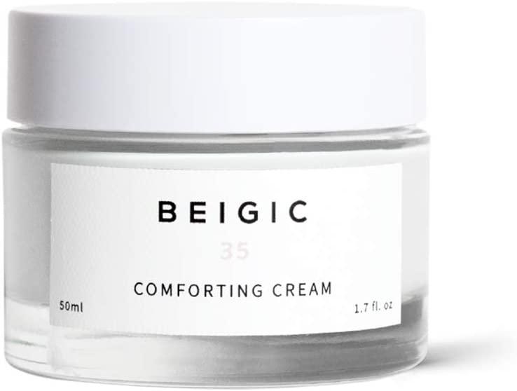 BEIGIC(ベージック)コンフォーティングクリームの商品画像