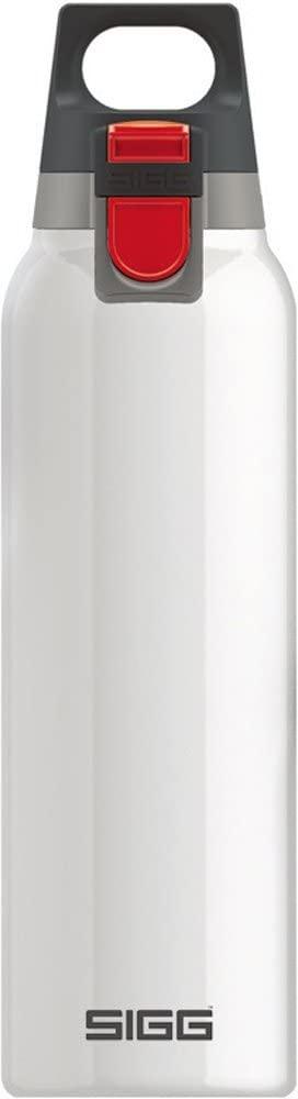 SIGG(シグ) ホット&コールド ワン ホワイト 0.5Lの商品画像