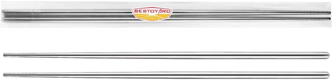 BESTOYARD 菜箸 ステンレス 36cmの商品画像7
