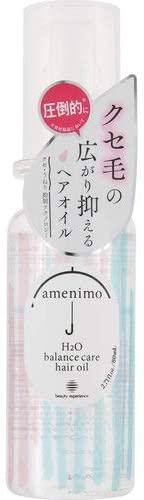 amenimo(アメニモ) H2O バランスケア ヘアオイルの商品画像
