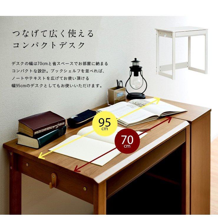 スマート・アイ コンパクトツインデスク Linkの商品画像8