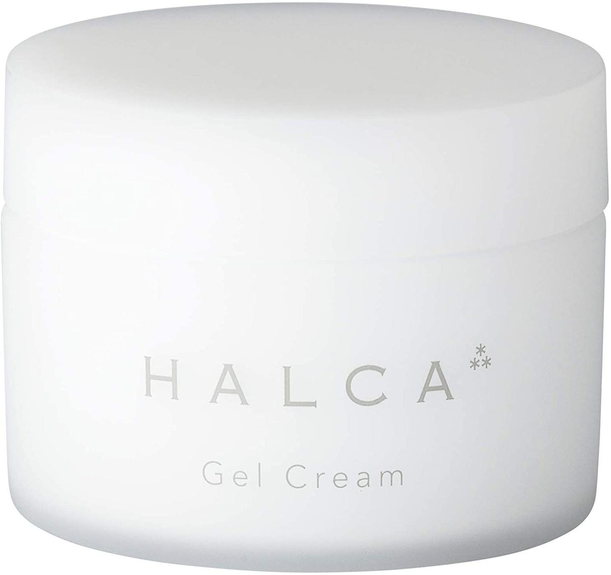 HALCA(ハルカ) ジェルクリームの商品画像