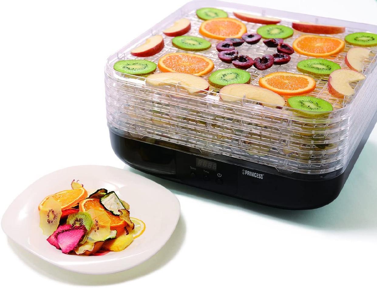 PRINCESS(プリンセス)Food Dryer Ver.2018 112381の商品画像2