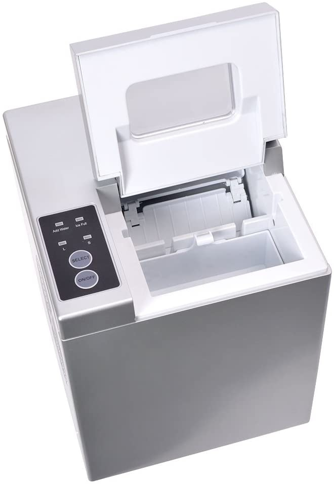 THANKO(サンコー) 卓上小型製氷機 IceGolon DTSMLIMAの商品画像