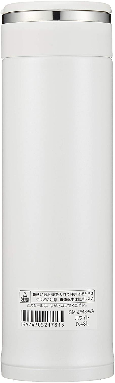 象印(ZOJIRUSHI) ステンレスボトル SM-JF48の商品画像2