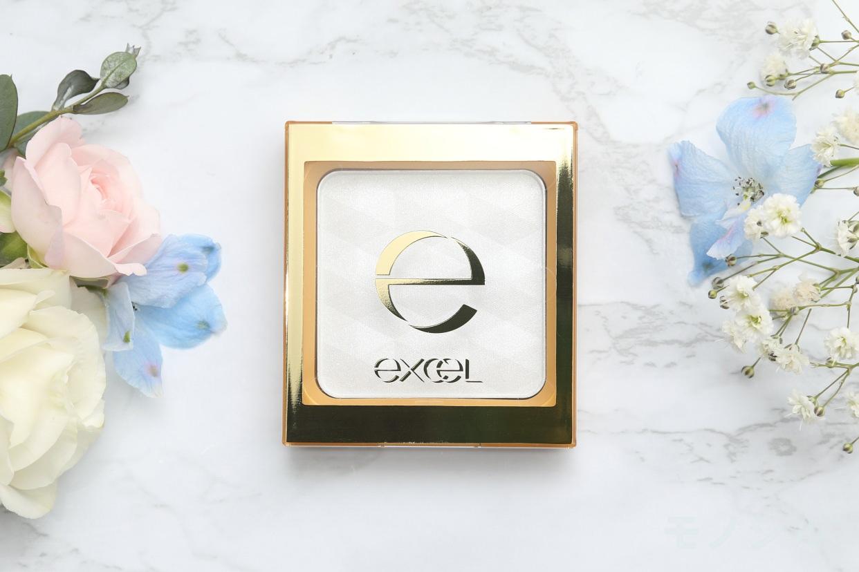 excel(エクセル) シャイニーパウダー N