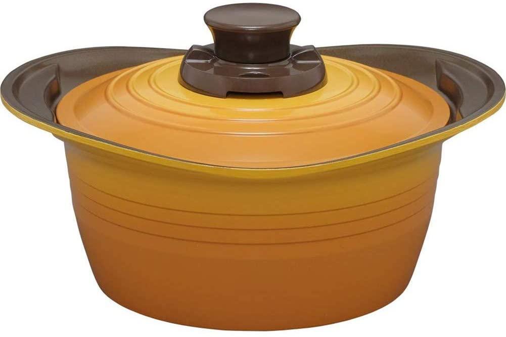 KITCHEN CHEF(キッチンシェフ)無加水鍋 20cm MKS-P20の商品画像