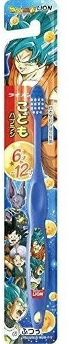 LION(ライオン)こども ハブラシ 6-12才用 ドラゴンボール超の商品画像