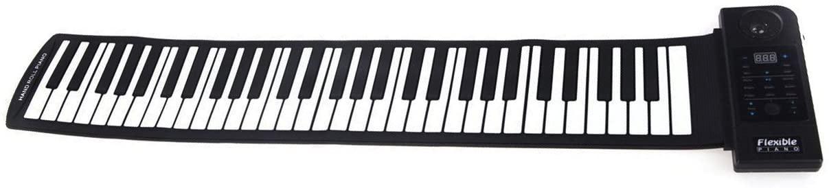 Sheny(シェニー) ロールアップピアノ PU88Mの商品画像5