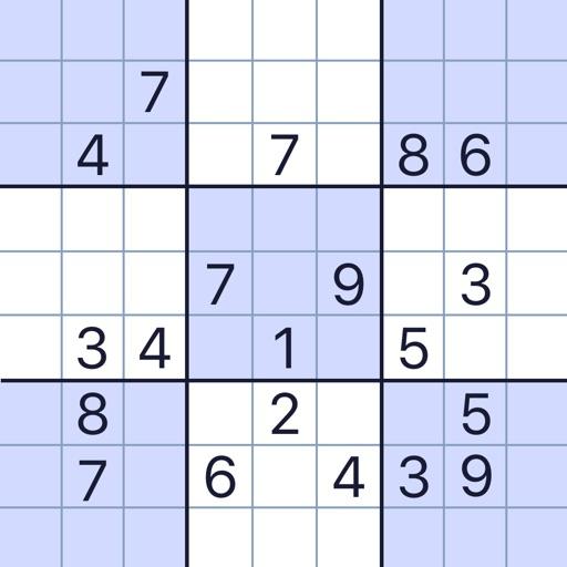 Guru Smart(グルスマート) ナンプレ, Sudoku, 数独 - 頭の体操の商品画像