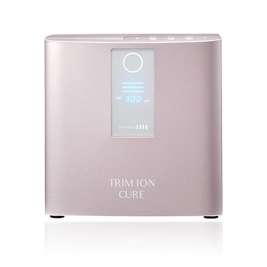TRIM ION(トリム イオン) CUREの商品画像