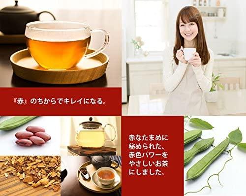 ふくちゃ がぶ飲み国産赤なたまめ茶の商品画像4