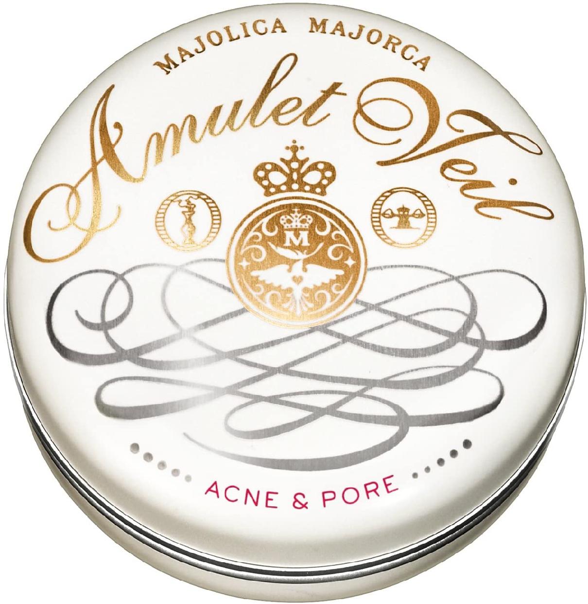 MAJOLICA MAJORCA(マジョリカ マジョルカ) アミュレットヴェールの商品画像5