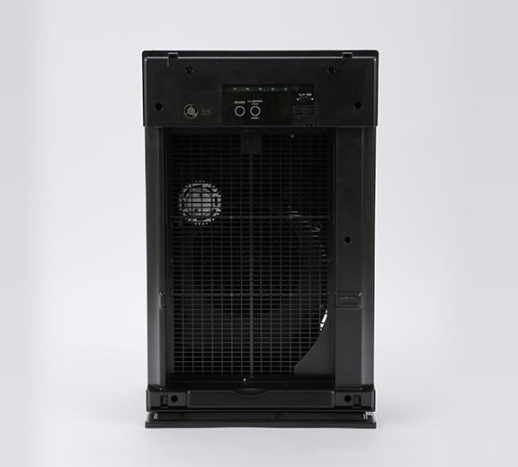 SiRiUS(シリウス) 次亜塩素酸空気清浄機 ウイルスウォッシャー SVW-AQA2000(S)の商品画像3