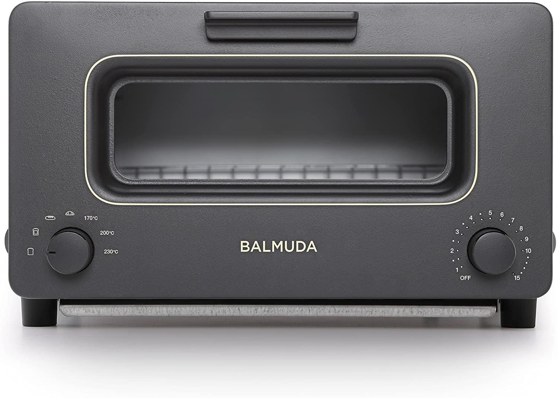 BALMUDA(バルミューダ)TheToasterK01E