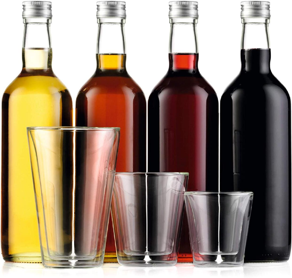 CANTEEN(キャンティーン) キャンティーン ダブルウォール グラスの商品画像3
